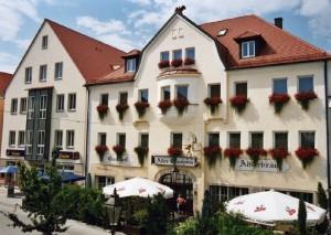 hotel adlerbräu gunzenhausen